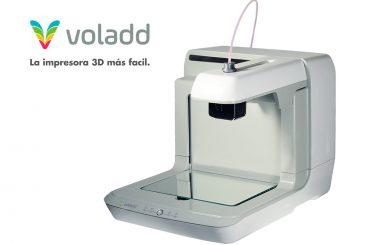 Diseño electrónica impresora 3D